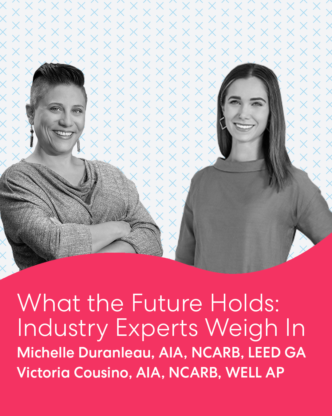 What The Future Holds:   Industry Experts Weigh-In